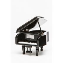Zongora alakú dísz