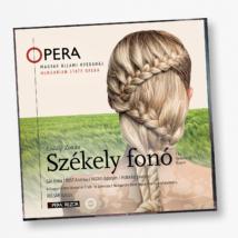CD Kodály Zoltán: A székely fonó