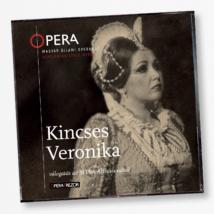 CD Kincses Veronika
