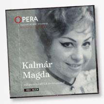 CD Kalmár Magda