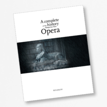 A complete history of the Hungarian State Opera
